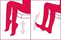 静脈瘤ができてしまったら… リンパマッサージが効かない人のためのむくみ解消法