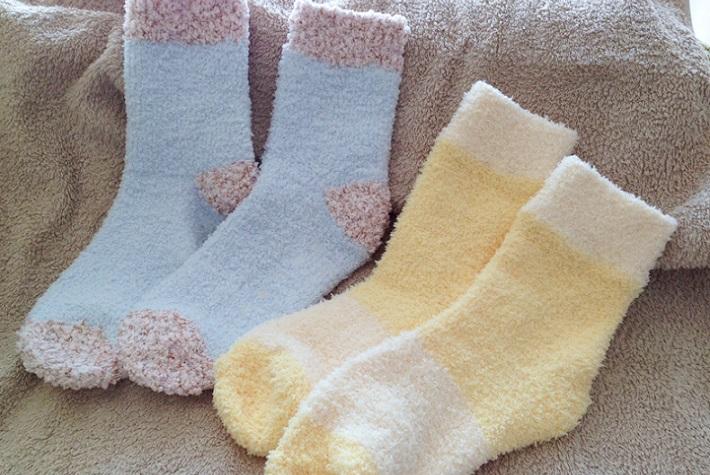 【冷え性対策3】「足が冷えて眠れない!」を解消する3つの簡単あっため術