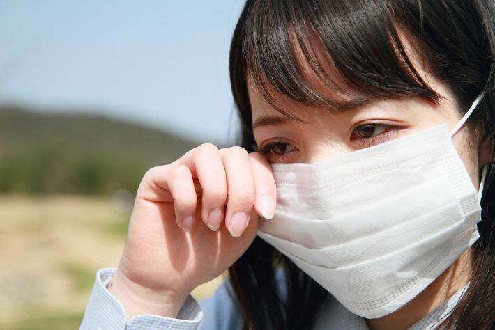 PM2.5の影響で凶悪化!? 今年の花粉症の治療と予防の4つのポイント