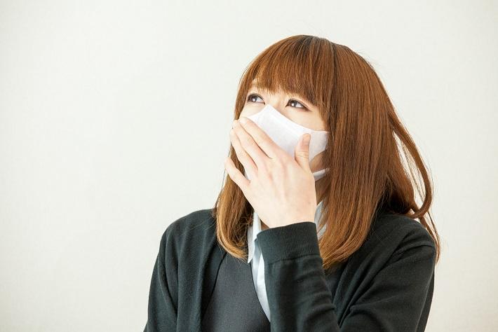 【知っておきたい花粉症ケア2】睡眠不足やストレスなど乱れた生活習慣が花粉症を悪化させます