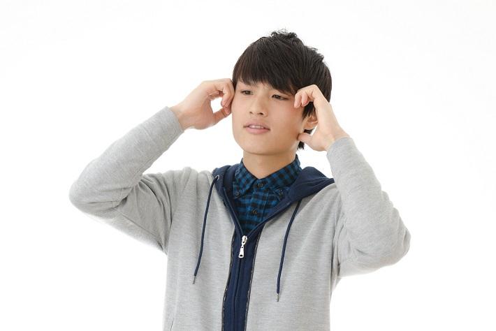 【若い世代の薄毛トラブル4】ストレス、食生活が、抜け毛を増やすことも! 生活習慣を見直して!