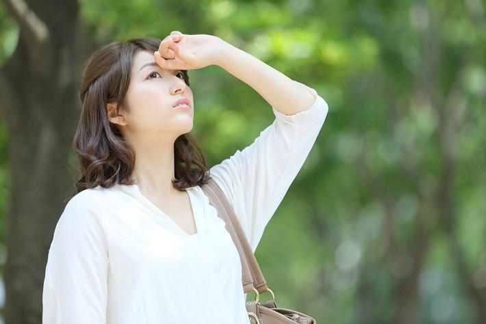 働く女性のためのビタミンCの摂り方~紫外線とビタミンCの深い関係!?