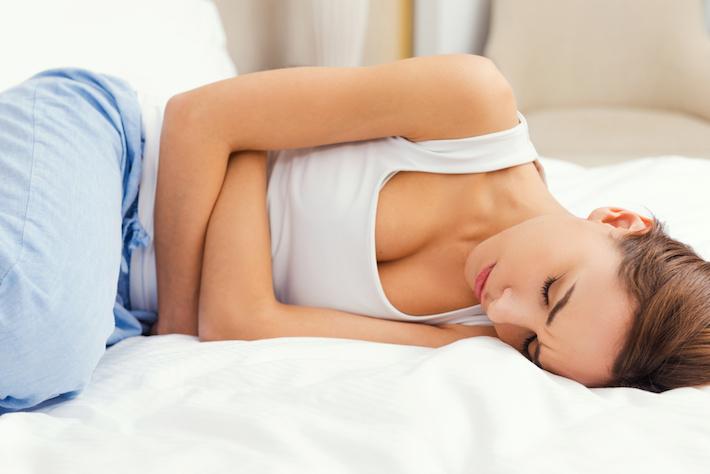 「気分がのらない」「肌の調子がいまいち」それは女性ホルモンの変化によるPMSかも?