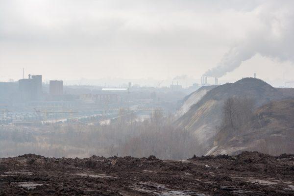 大気汚染物質の削減に向けて