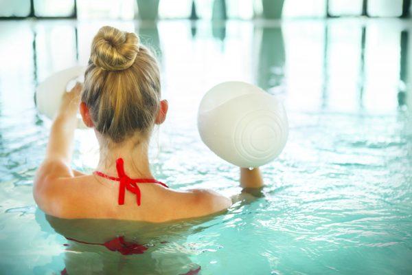 筋肉御柔軟性を保つ