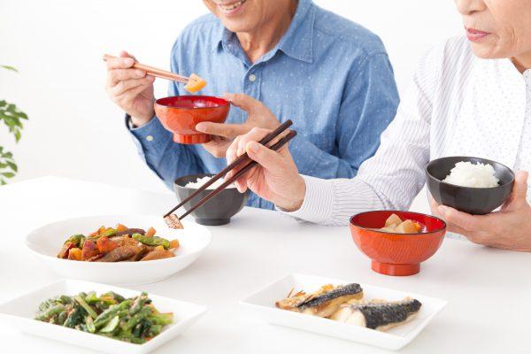 白髪予防のためのおすすめ食材