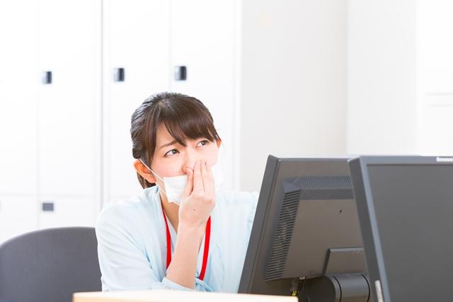 風邪やアレルギー、さまざまな原因で発生する鼻づまりの対策は?