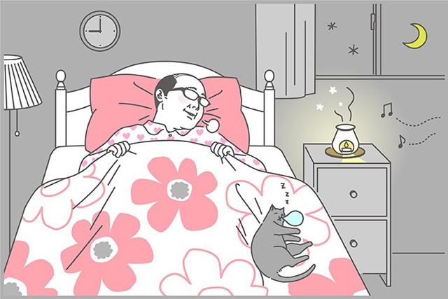 寝不足で太る? 風邪を引く? 睡眠にまつわるエトセトラ