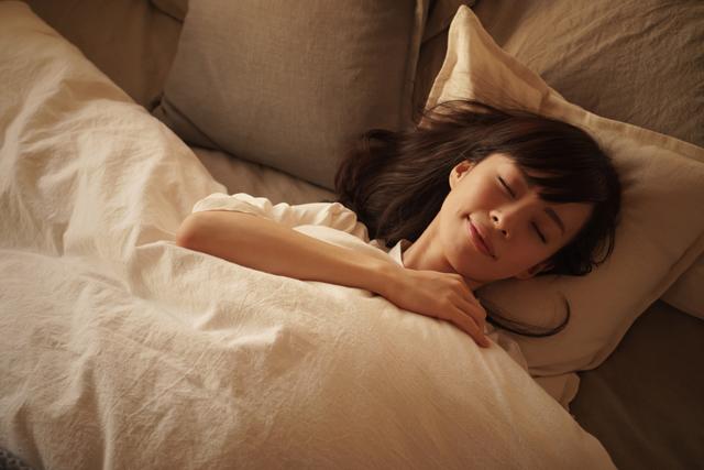今晩から実践! 睡眠の質を上げる簡単3か条