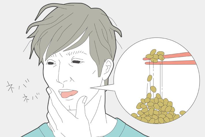 口の中がネバネバ! 朝のネバつきの原因と対策