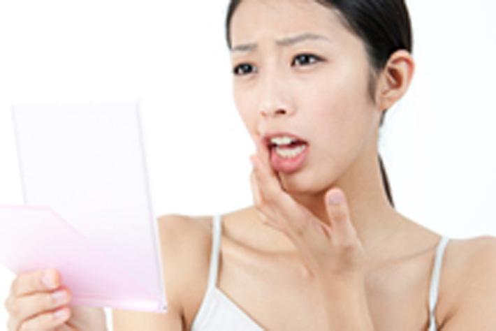 口内炎がすぐできる人が気をつけるべき症状その予防法
