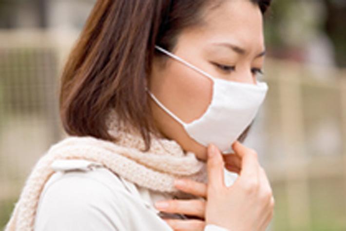 なかなか風邪が治らない!風邪が長引く原因とその対策方法