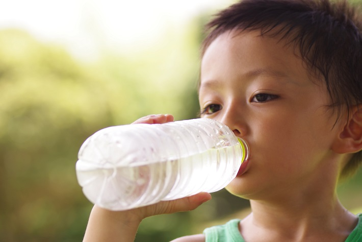子どもの夏バテが増加中!今から始める、夏バテ予防の簡単栄養補給