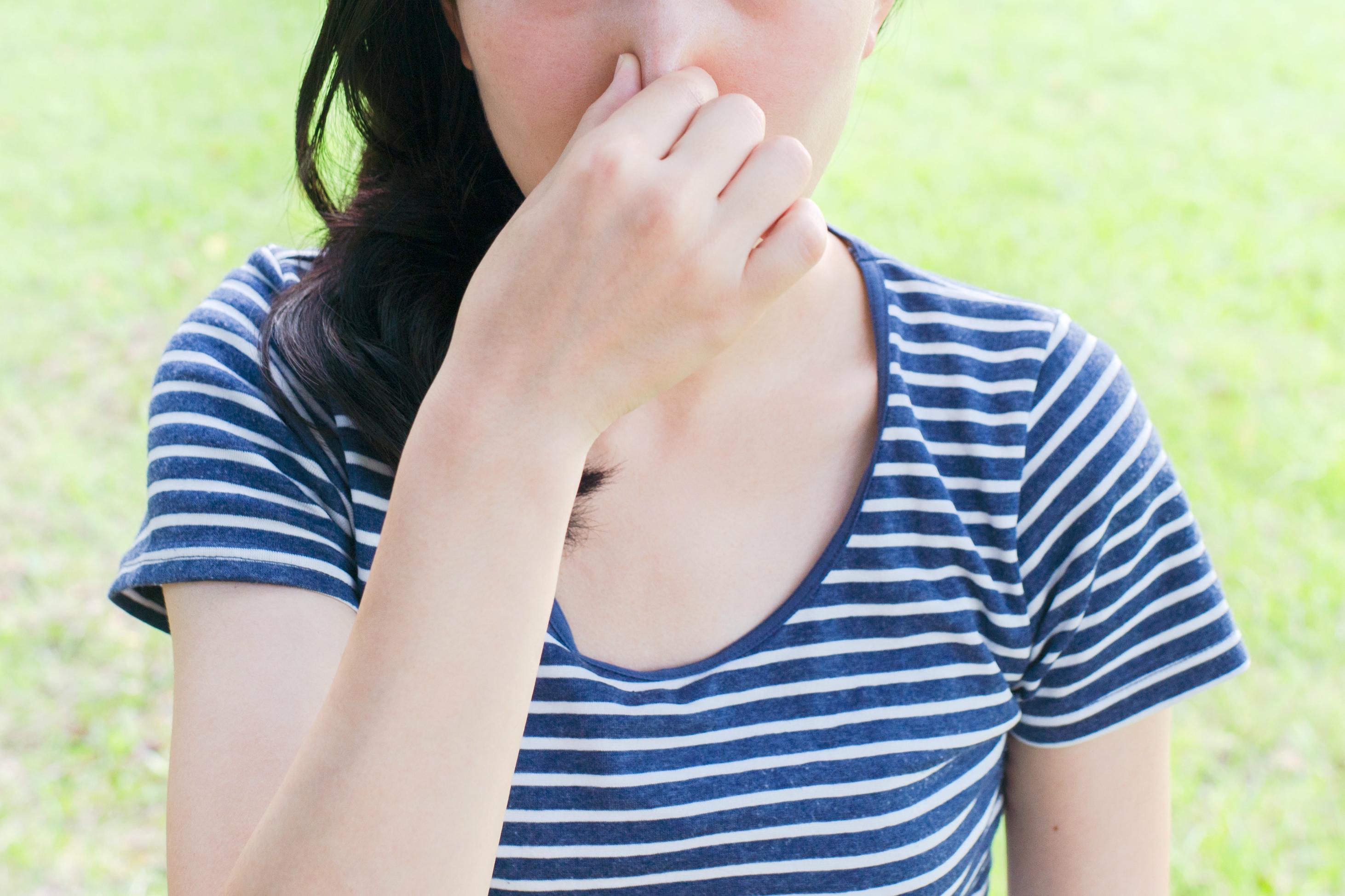 口臭予防の意外な盲点を突き止めろ!