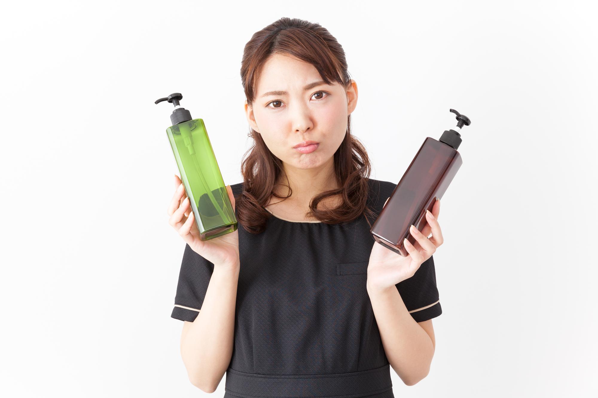 皮膚からさまざまな成分が浸透する「経皮吸収」って? いつも使っているシャンプーやヘアカラー剤は大丈夫?
