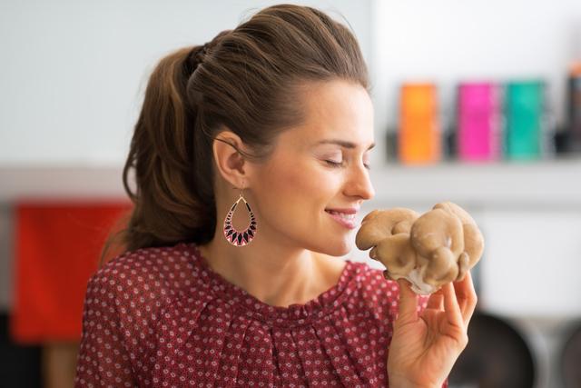 秋の食材といえば「キノコ」! どんな栄養があるの? 効果的な食べ方は?