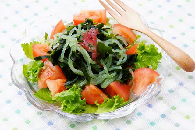不溶性と水溶性、それぞれの食物繊維を知ろう