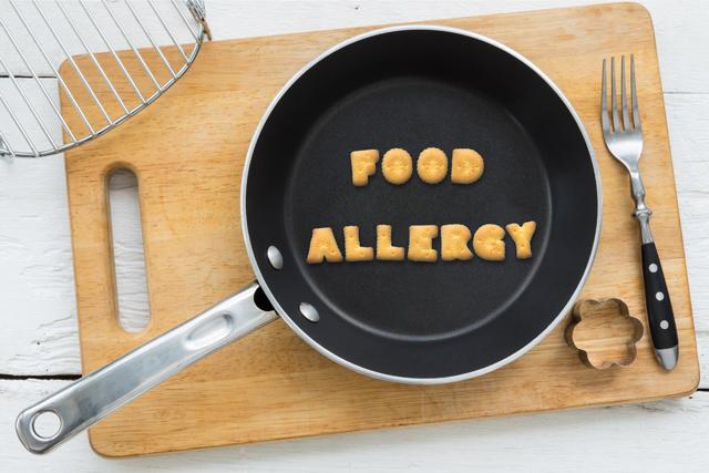 大人ほど要注意! あまり知られていないフードアレルギーの真実