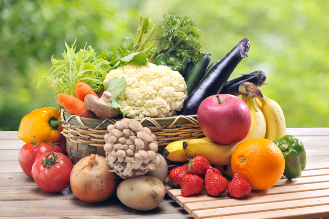 血圧が高い人が心掛けたい食生活をおさらい
