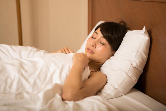 「単純性いびき」と「症候性いびき」とは?