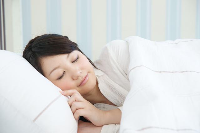睡眠時の無呼吸は放置しておくと危険