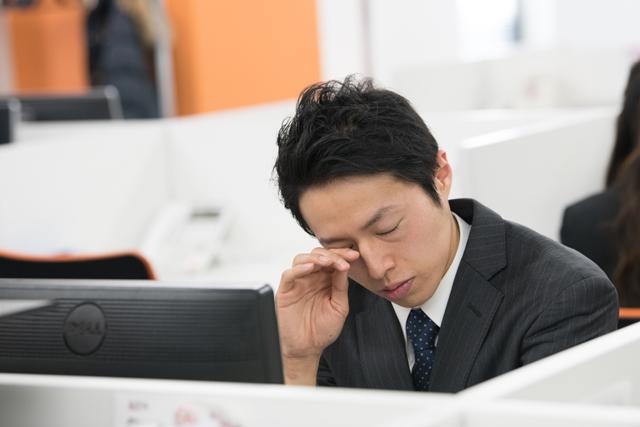 ちゃんと寝ていても眠い、原因は低血糖にあり!?