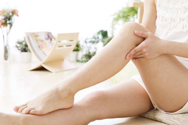 癌によるむくみを改善するリンパマッサージ