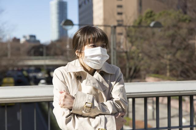 そもそも、寒暖差アレルギーとは?