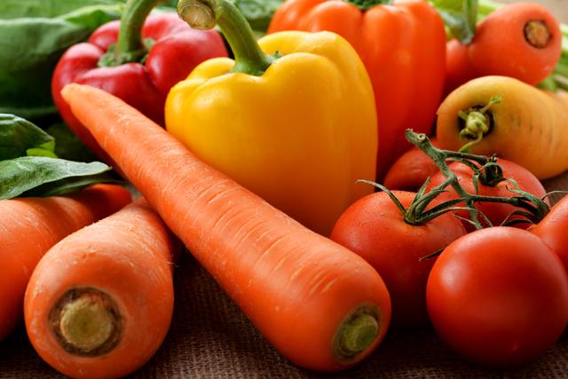 免疫力アップにおすすめの食材