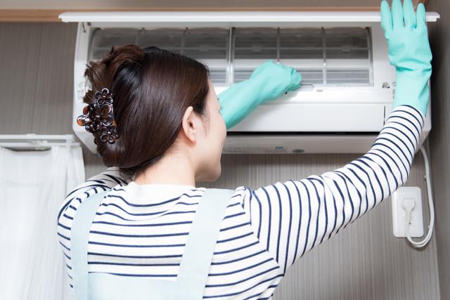 夏型過敏性肺炎の予防&症状改善のポイント